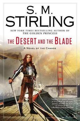 The Desert and the Blade-small