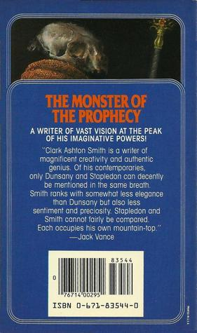 The Monster of the Prophecy-back-small