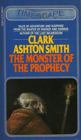 The Monster of the Prophecy-small