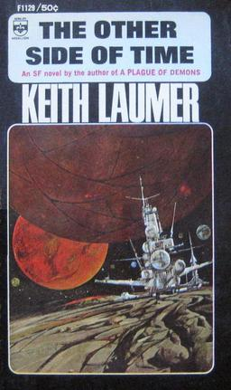 The Other Side of Time Keith Laumer-small
