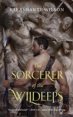 The Sorcerer of the Wildeeps-small