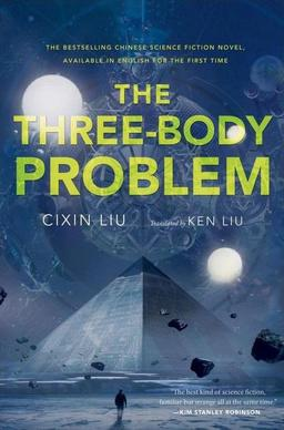 The Three-Body Problem-small