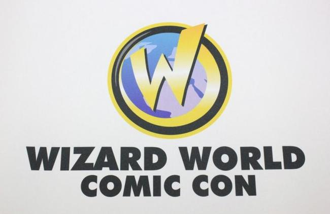 Wizard World Chicago ComicCon-small