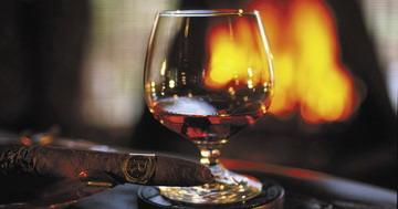 Black Gate cigar