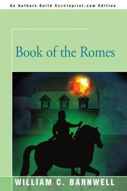 Book of the Romes-small
