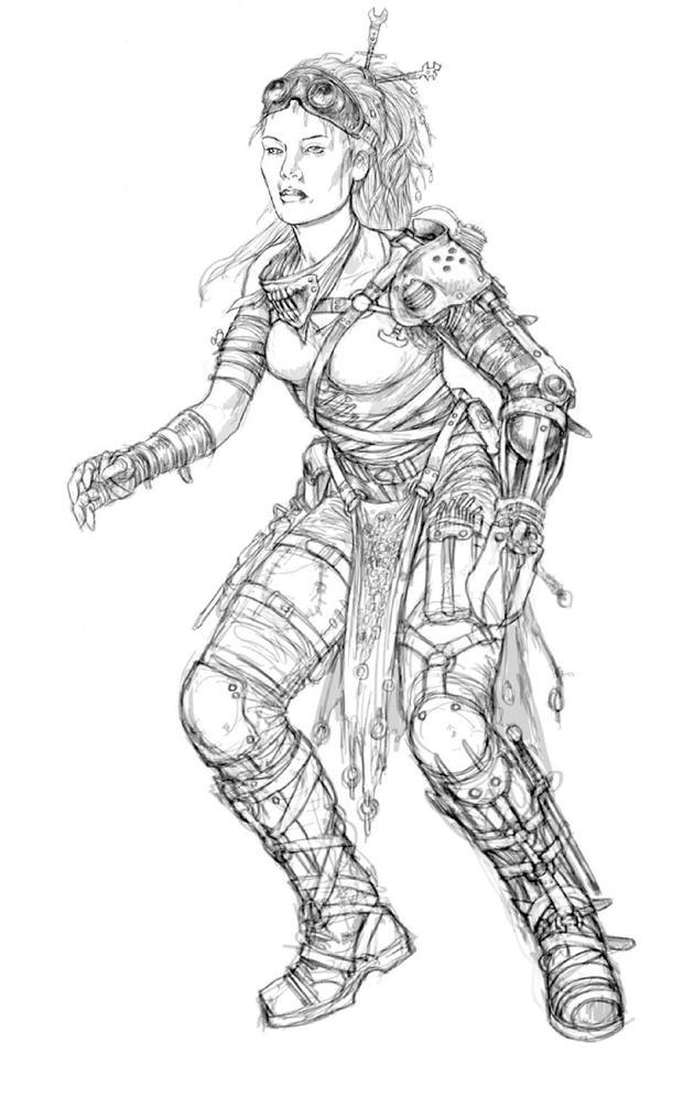 Character art of Furiosa-small