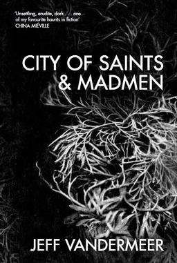 City of Saints and Madmen reissue-small