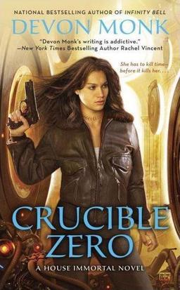 Crucible Zero-small