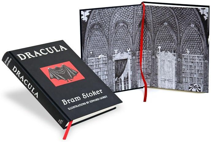 dracula essay introduction