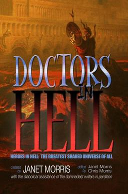 Doctors in Hell-small