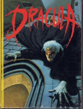 Dracula Hildebrandt