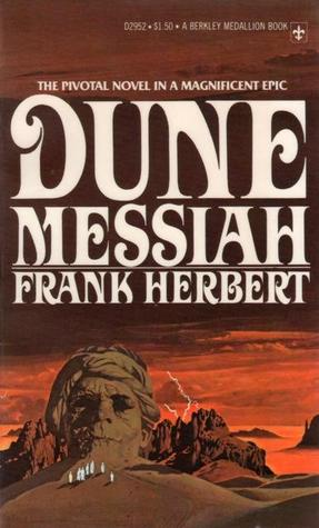 Dune Messiah-small