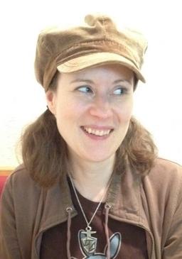 Erika Ensign