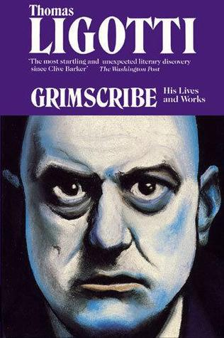 Grimscribe His Life and Works-small