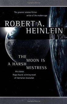 Heinlein Moon