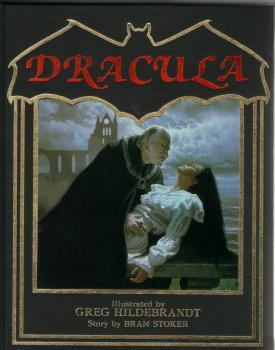 Hildebrandt Dracula