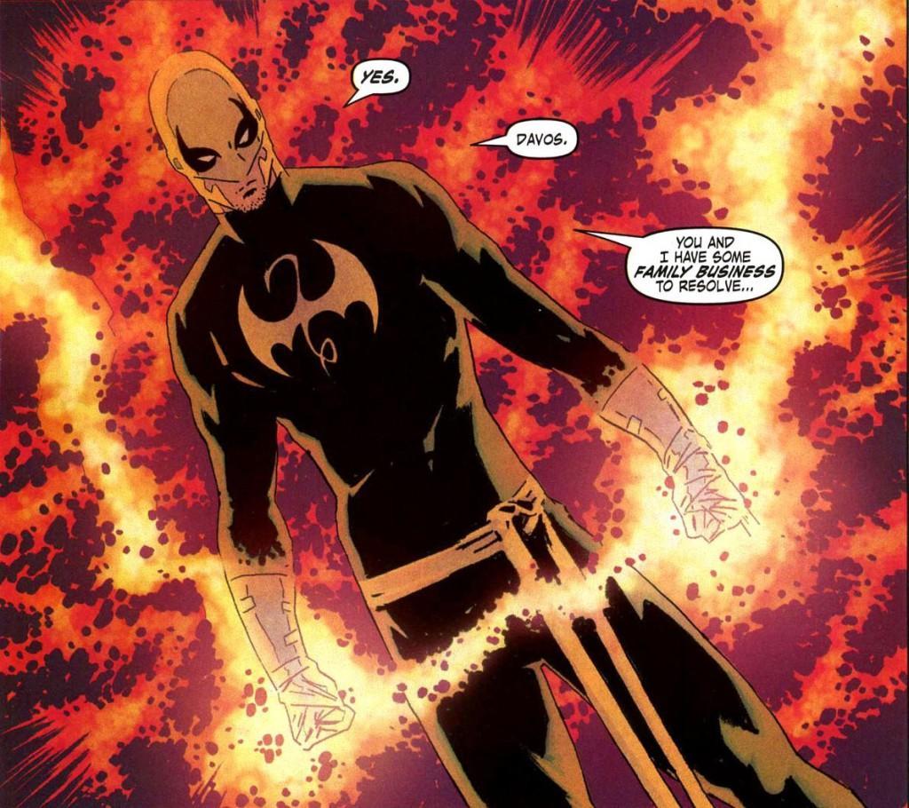 ♕ SPIRIT BRINGERS: EMPYREAN REALM. (SAGA DE BYNQUISTERR) - Página 2 Marvel-Iron-Fist