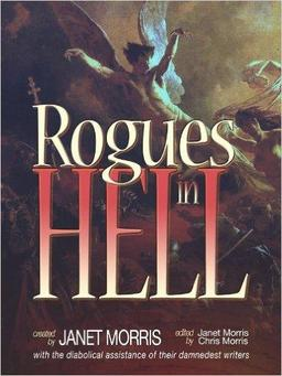 Rogues in Hell-small