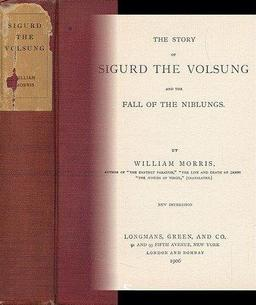 Sigurd the Volsung-small