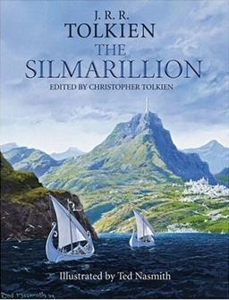 Silmarillion_Cover