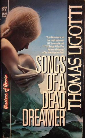 Songs of a Dead Dreamer paperback-small