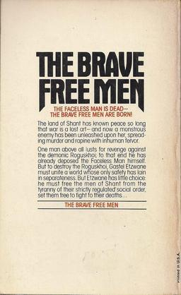 The Brave Free Men 1978-back-small