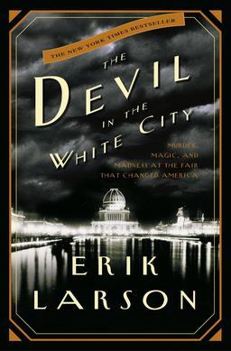 The Devil in the White City-small