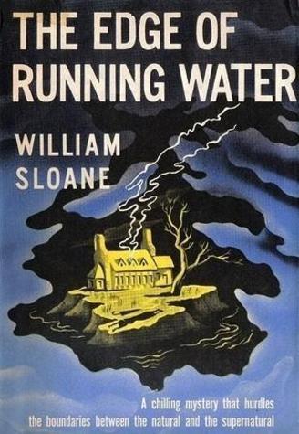 The Edge of Running Water hardcover2