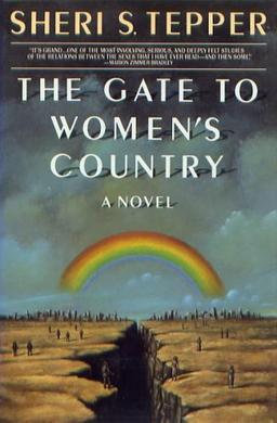 The Gate to Women's Country-small