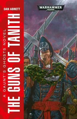 The Guns of Tanith, 2015 edition