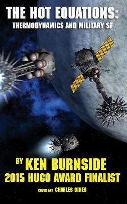 The Hot Equations by Ken Burnside-small