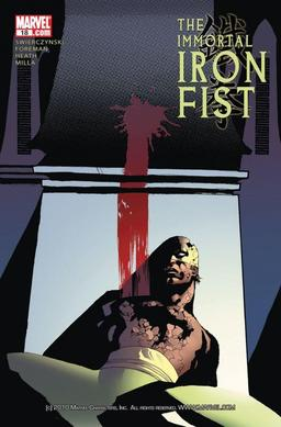 The Immortal Iron Fist 18-small