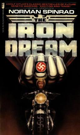 The Iron Dream-small