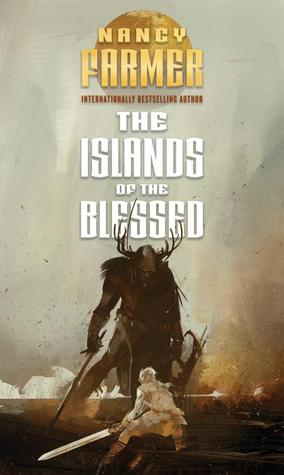 The Islands of the Blessed-small