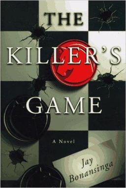 The Killers Game-small