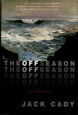 The Off Season, First edition (1995)