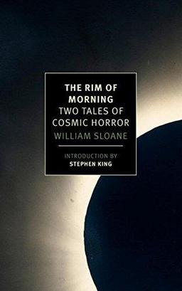 The Rim of Morning Two Tales of Cosmic Horror-small