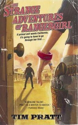 The Strange Adventures of Rangergirl-small