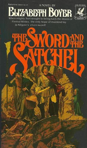The Sword and the Satchel-small