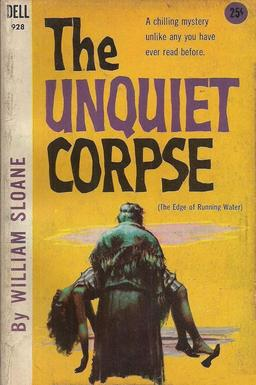 The Unquiet Corpse-small