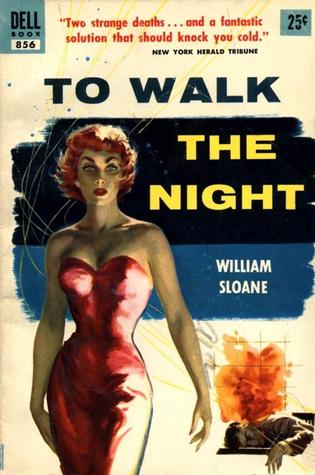 To Walk the Night Dell-small