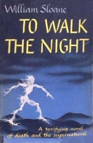 To Walk the Night hardcover-small