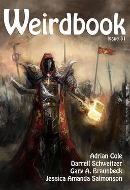 Weirdbook 31-small