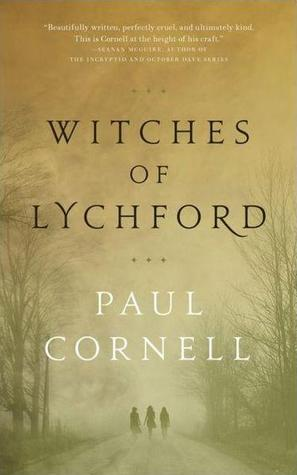 Witches of Lychford-small