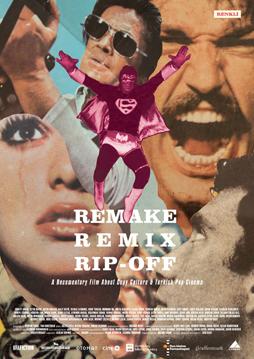 Remake, Remix, Ripoff
