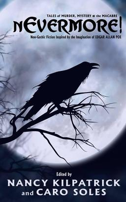 nEvermore Tales Of Murder, Mystery & The Macabre-small