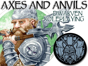 One of several Nystul successful failed KS campaigns, and one stretch goal was a freakin' convention!