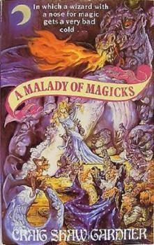 A Malady of Magicks-small