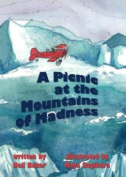 A Picnic at the Mountains of Madness-small