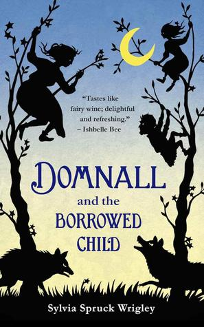 Domnall and the Borrowed Child-Tor